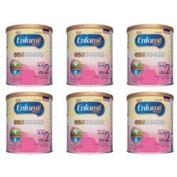 ENFAMIL 2400g Premium 2 Mleko następne powyżej 6. miesiąca życia