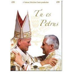 Klucze Królestwa - Od Jana Pawła II do Benedykta XVI - film DVD wyprzedaż 04/19 (-66%)