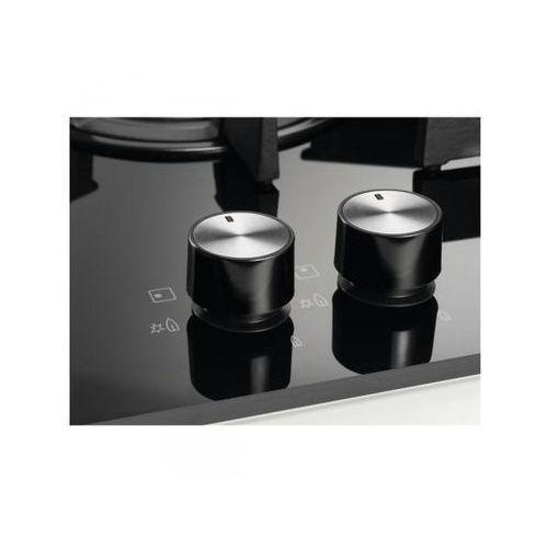Płyty ceramiczne, Electrolux EHF3920BOK