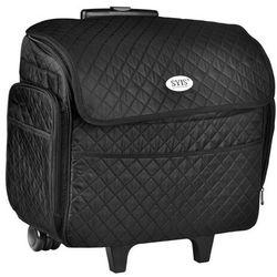 Kufer Materiałowy Sa938 Black Pik