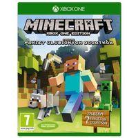 Gry Xbox One, Minecraft (Xbox One)