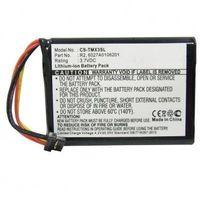 Pozostałe akcesoria GPS, BAT AHL03711018 TomTom Go 1000 Live 1005 Regional