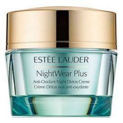 Estee Lauder Night Wear Anti-Oxidant Night Detox Cream (W) krem do twarzy na noc 50ml