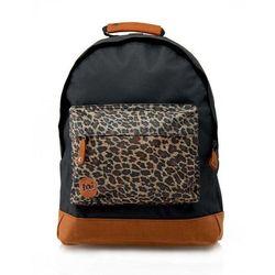 plecak MI-PAC - Custom Print Leopard Blk/Leo (325) rozmiar: OS