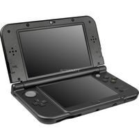 Konsole do gier, Konsola Nintendo 3DS XL