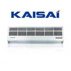 Kurtyna powietrzna 100cm z nagrzewnicą elektryczną 6kW (400V) (AG-100H6) Teraz w promocyjnej cenie i do tego jeszcze DOSTAWA GRATIS!