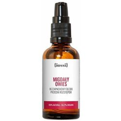Iossi Pielęgnacja dla kobiet w ciąży Almonds oats oil koerperoel 50.0 ml