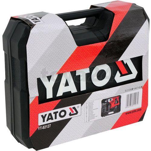 Młotowiertarki, YATO YT-82127