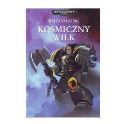Kosmiczny Wilk (tom I) - Kosmiczny Wilk