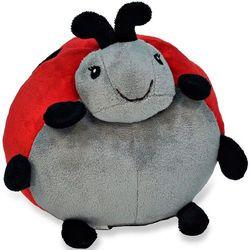 Przytulanka CLOUD B Pouf Ladybug pufa Biedronka