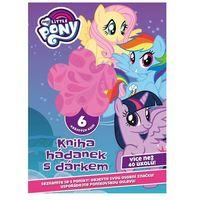 Książki dla dzieci, My Little Pony - Kniha hádanek s dárkem kolektiv