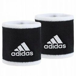 Frotki Adidas Tennis WB S FK0912 2 sztuki czarne