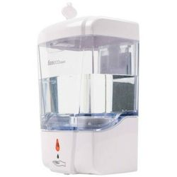 Automatyczny dozownik mydła i płynu dezynf. 0,7 l JET