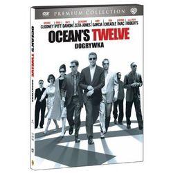 Ocean's Twelve: Dogrywka (DVD), Premium Collection - Steven Soderbergh OD 24,99zł DARMOWA DOSTAWA KIOSK RUCHU