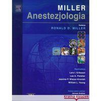 Książki medyczne, Anestezjologia Millera Tom 2 (opr. twarda)