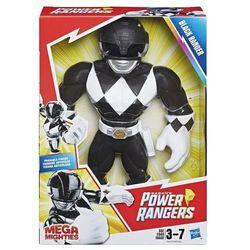 Figurka Heroes Mega Mighties Power Rangers Czarny Ranger