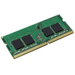 Pamięć RAM KINGSTON KVR21S15S8/8 DDR4 SODIMM 8GB/2133 CL15 Darmowy transport od 99 zł | Ponad 200 sklepów stacjonarnych | Okazje dnia!