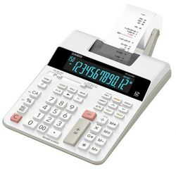 Kalkulator stołowy Casio FR 2650 RC