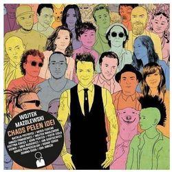 Wojtek Mazolewski - Chaos pełen idei CD