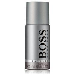HUGO BOSS - Bottled Dezodorant w sprayu DSP 150 ml Dla Panów