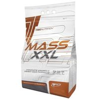 Gainery, TREC Gainer MASS XXL 1000g Czekolada