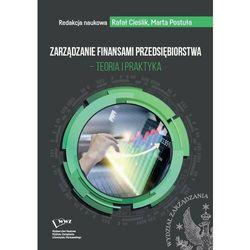 Zarządzanie finansami przedsiębiorstwa – teoria i praktyka - No author - ebook
