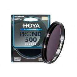 HOYA FILTR SZARY PRO ND 500 72 mm ⚠️ DOSTĘPNY - wysyłka 24H ⚠️