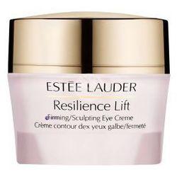 Estee Lauder Resilience Lift Firming Sculpting Eye Cream (W) krem ujędrniająco-modelujący pod oczy 15ml