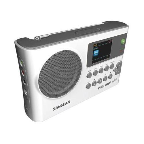 Radioodbiorniki, Sangean WFR-28