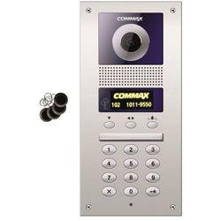 Kamera wieloabonentowa z czytnikiem do systemu GateView + Commax DRC-GUM/RFID