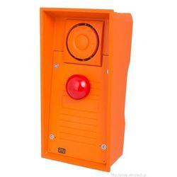 2N Helios IP Safety Domofon jednoprzyciskowy czerwony grzybkowy