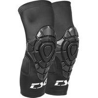Pozostałe snowboard, ochraniacze TSG - knee-sleeve joint black (102) rozmiar: XXS/XS