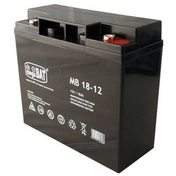 Akumulator AGM Magabat MB 18-12 (12V 18Ah)