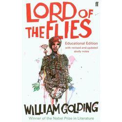 Lord of the Flies (opr. miękka)