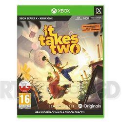 It Takes Two (Xbox Series X)
