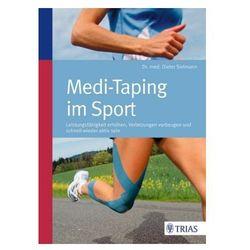 Medi-Taping im Sport Sielmann, Dieter