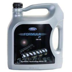 Ford 5W-30 Formula F 5 Litr Kanister