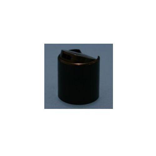Pozostałe kosmetyki samochodowe, 24mm Black Disc Top Cap