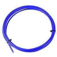 Pancerze i linki, Pancerz przerzutkowy Accent 4 mm - 3 metry niebieski