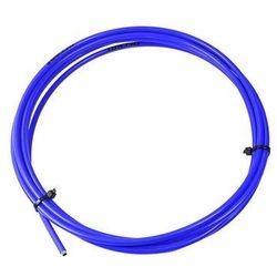 Pancerz przerzutkowy Accent 4 mm - 3 metry niebieski