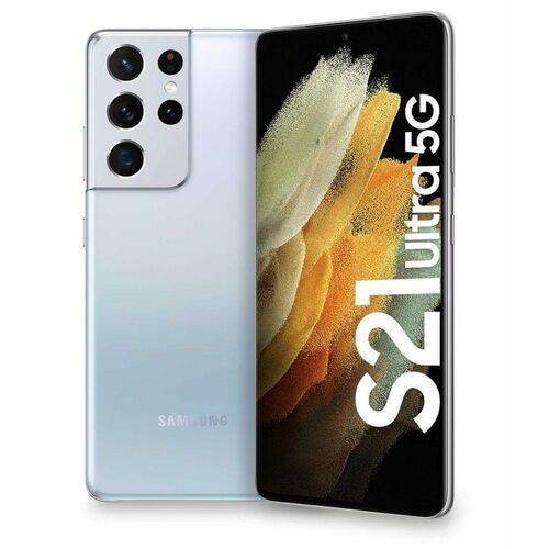 Smartfony i telefony klasyczne, Samsung Galaxy S21 Ultra SM-G998