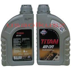 Olej automatycznej bezstopniowej skrzyni Nissan Sentra 2007-2010