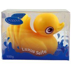Delikatne mydło - kaczuszka - 100g - marki Lavea