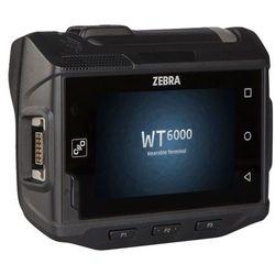 Terminal mobilny Zebra WT6000