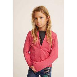 Mango Kids - Sweter dziecięcy Emma 104-164 cm