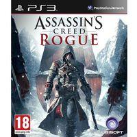 Gry na PlayStation 3, Assassin's Creed Rogue (PS3)