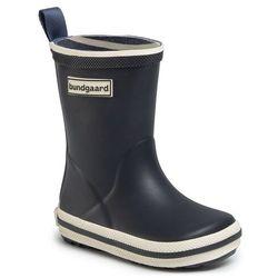 Kalosze BUNDGAARD - Classic Rubber Boot BG401021 M Classic Navy 501
