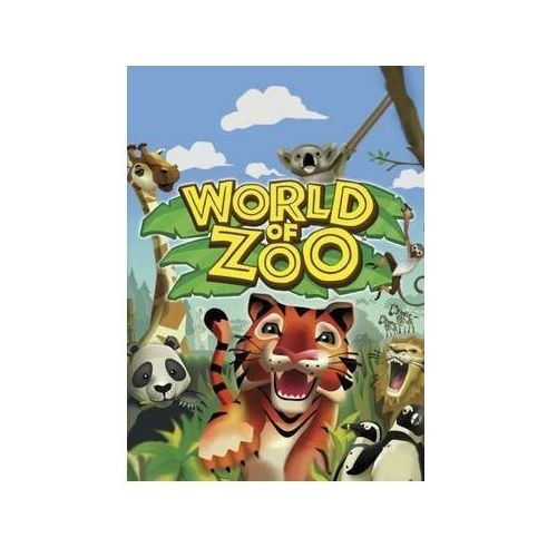 Gry PC, World of Zoo (PC)