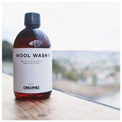 Dilling - nieperfumowany ekologiczny płyn do prania wełny (prod. DILLING)