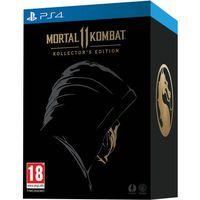 Gry na PlayStation 4, Mortal Kombat XI (PS4)